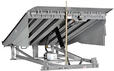Rampa RHH-5000 de Rite Hite, Rampa de Alta Capacidad Rite Hite, Rampa Rite Hite de 50,000lbs, Rampa RHH-5000, Rampas de Alta capacidad para carga