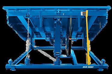 Rampas Niveladoras Blue Giant, Rampas Mecanicas Blue Giant, Muelles de Anden Blue Giant, Niveladoras Blue Giant, Niveladores Blue Giant, Rampas Merik, Rampas Blue giant