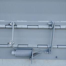 Rampa Mini Dock, Minidock de Descarga para Anden de Carga, Mini Dock Rampa Niveladora, Rampas Mini Dock