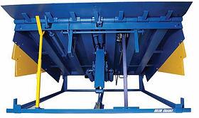 Rampas Mecanicas Blue Giant, Rampas Blue Giant Serie U, Rampas Blue Giant Serie A, Rampas Hidraulicas Blue Giant Serie U