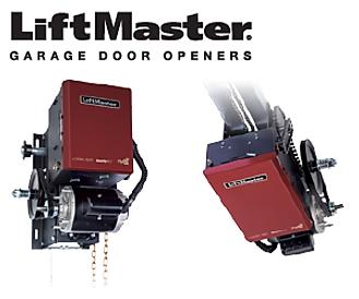 Motor Lift Master, Motores Lift Master
