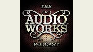 This week I was the guest on the Audio Works podcast. I chat about teaching music in Northampton and