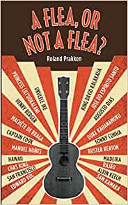 Review of Roland Prakken's new book 'A Flea or Not A Flea ?'