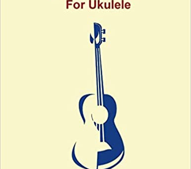 Review of Tarrega 16 Right Hand Arpeggio Studies for Ukulele by Jeffrey Weinberger