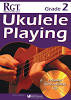 Congratulations to my student Anne Bell on her distinction at grade 2 ukulele. What are the benefits