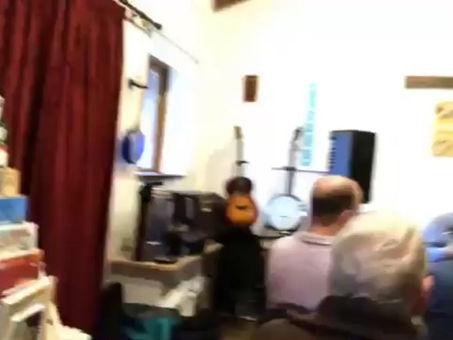 Short video from 2kulele launch