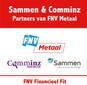 Sammen en Comminz partners van FNV Metaal