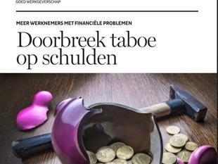 PW - Doorbreek het taboe op schulden