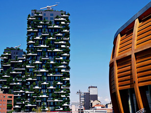 Insurance and the Greening of our Cities: Are we ready for the future?