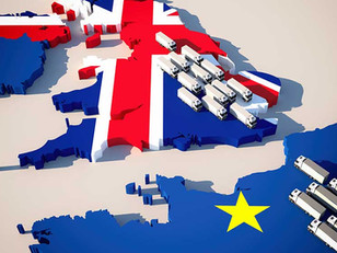 Record levels of stockpiling around Brexit presents risk and underwriting issues