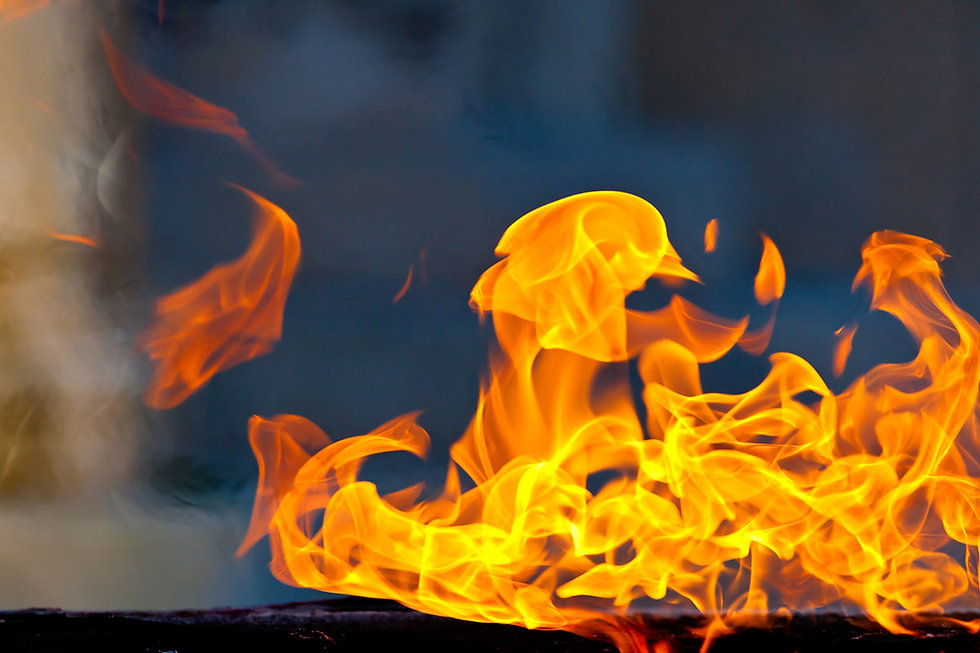 Article: Computational fluid dynamics and fire risk assessment