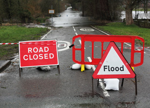 Businesses with a plan cope better with flooding