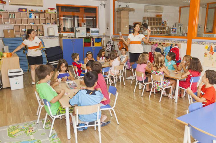 """Educación """"Reggio Emilia"""""""