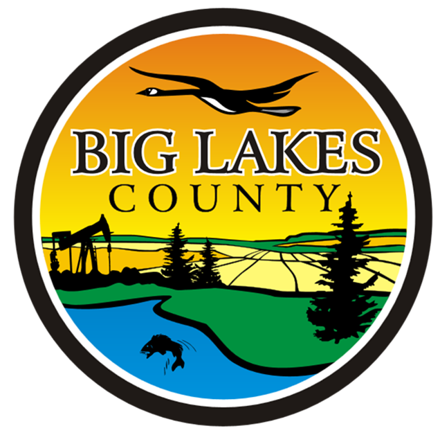 Big Lakes County