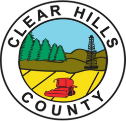 Clear Hills County