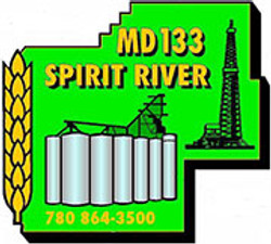 MD of Spirit River No. 133