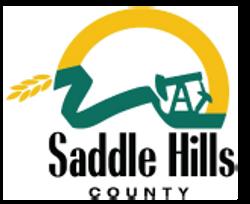 Saddle Hills County