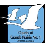 County of Grande Prairie No. 1