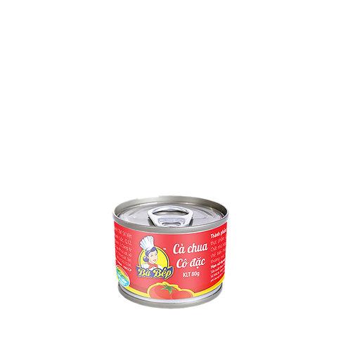 Cà chua cô đặc Bà Bếp - 80 gram