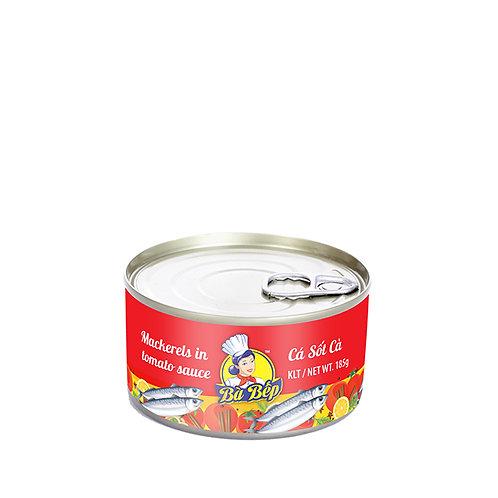 Cá sốt cà Bà Bếp - 185 gram