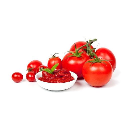 Cà chua cô đặc sản xuất công nghiệp 3 Kg / 20 Kg / 230 Kg