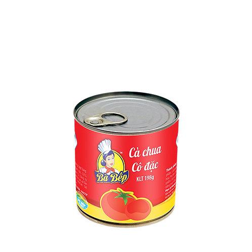 Cà chua cô đặc Bà Bếp - 198 gram