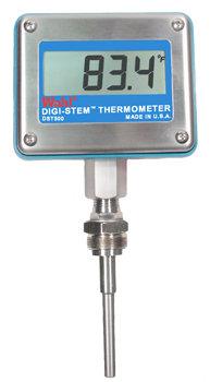 (NEW) DST500NB Digi-Stem® Digital RTD Thermometer