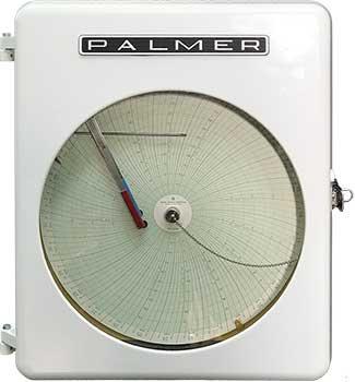 Differential Pressure Recorder