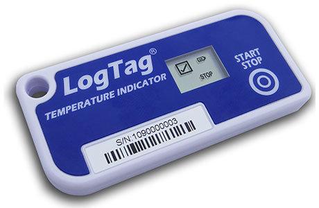 TICT TEMPERATURE INDICATOR WITH 4 ALARMS