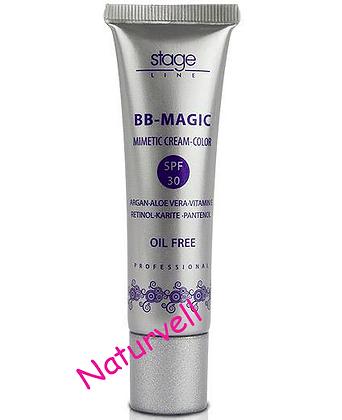 BB MAGIC DE STAGE