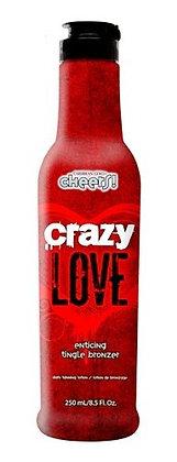 INTENSIFICADOR DEL BRONCEADO CRAZY LOVE