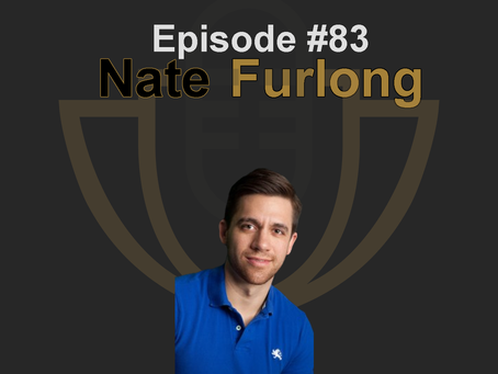 Nate Furlong - Owner Well Fit Life and Co-owner Train Better - Episode #83