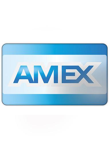 Amex brand work
