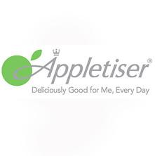 Appletiser brand promo
