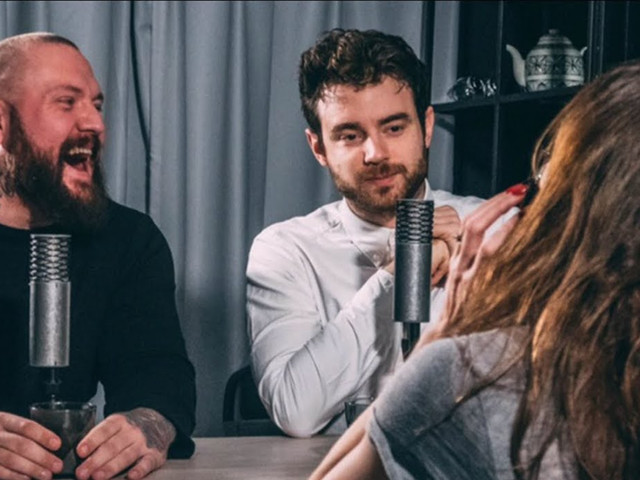 True Geordie Podcast Number 2 With Emma Kenny