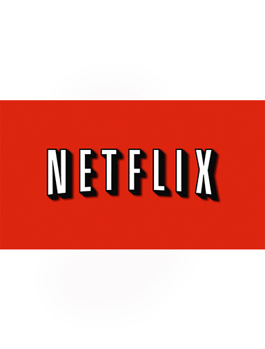 Net flix brand work and features