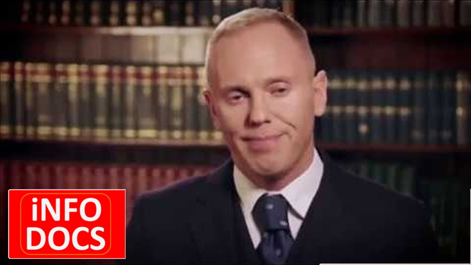 Emma Kenny Co-hosts Judge Rinders crime stories