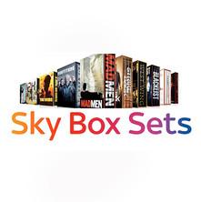 Laubch of Sky box sets
