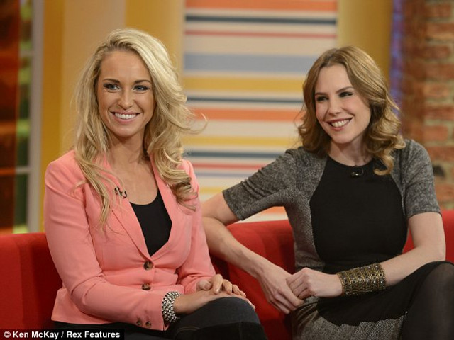 ITV This Morning Show