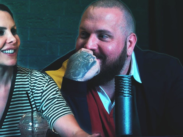 Emma Kenny on the True Geordie Podcast