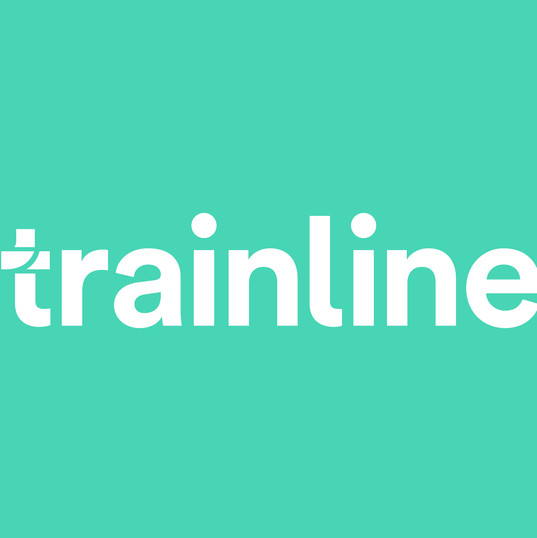 Trainline Ambassador