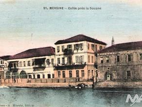 Mersin'in Tarihçesi