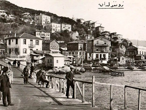 Zonguldak'ın Tarihçesi