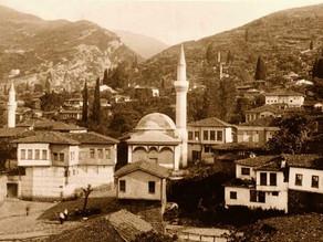 Bursa'nın Tarihçesi