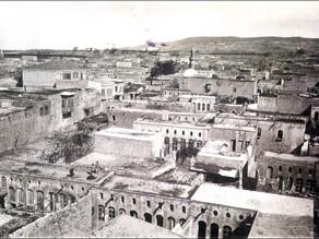 Kilis'in Tarihçesi