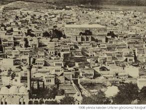 Şanlıurfa'nın Tarihçesi