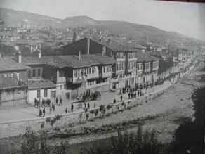 Kastamonu'nun Tarihçesi