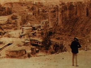 Bitlis'in Tarihçesi