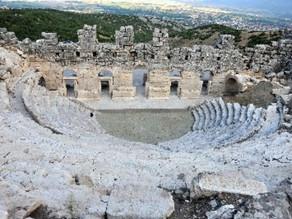 Afyon'un Tarihi Yerleri