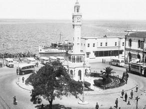 İzmir'in Tarihçesi
